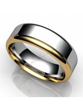 "WEDDING RING ""MOMENT"""