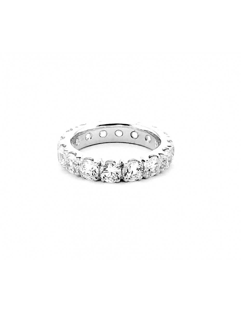 """Vestuvinis žiedas """"Absoliutus spindesys"""""""
