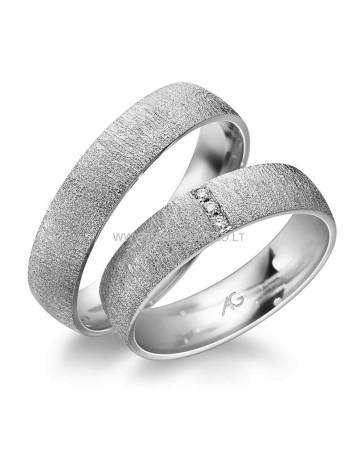 Cheap Wedding Rings Sets For Him And Her.Wedding Ring Love Frost Without Diamonds Fashiongold Lt