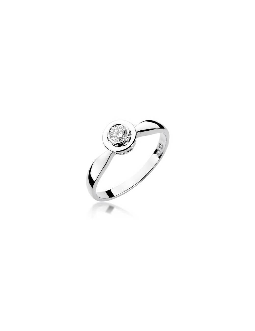 """Sužadėtuvių žiedas """"Kalija"""""""