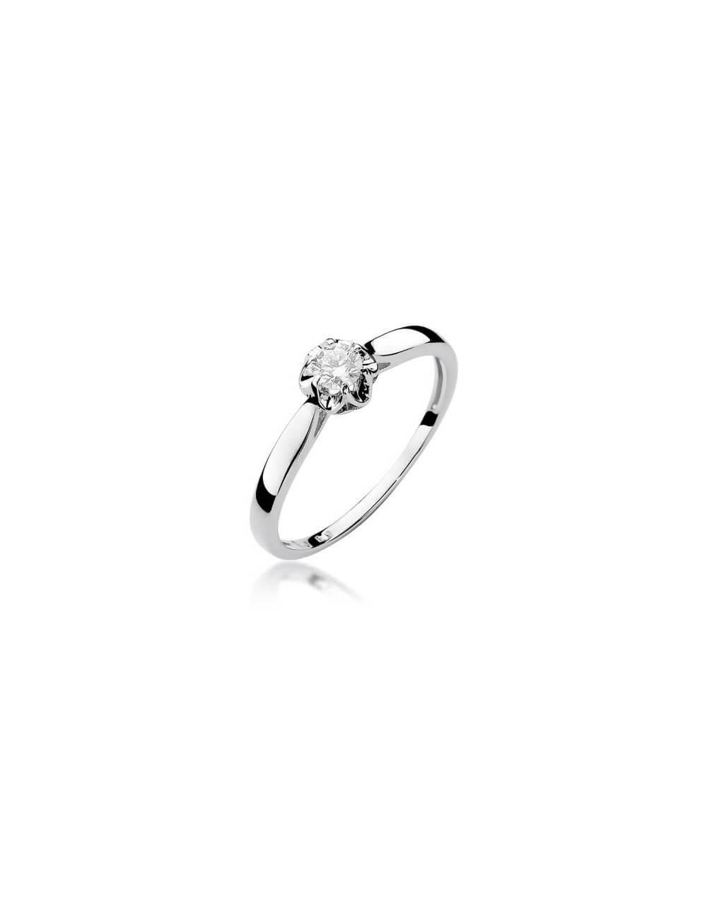 """Sužadėtuvių žiedas """"Meilene"""""""
