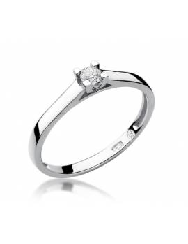 """Sužadėtuvių žiedas """"Vega"""""""