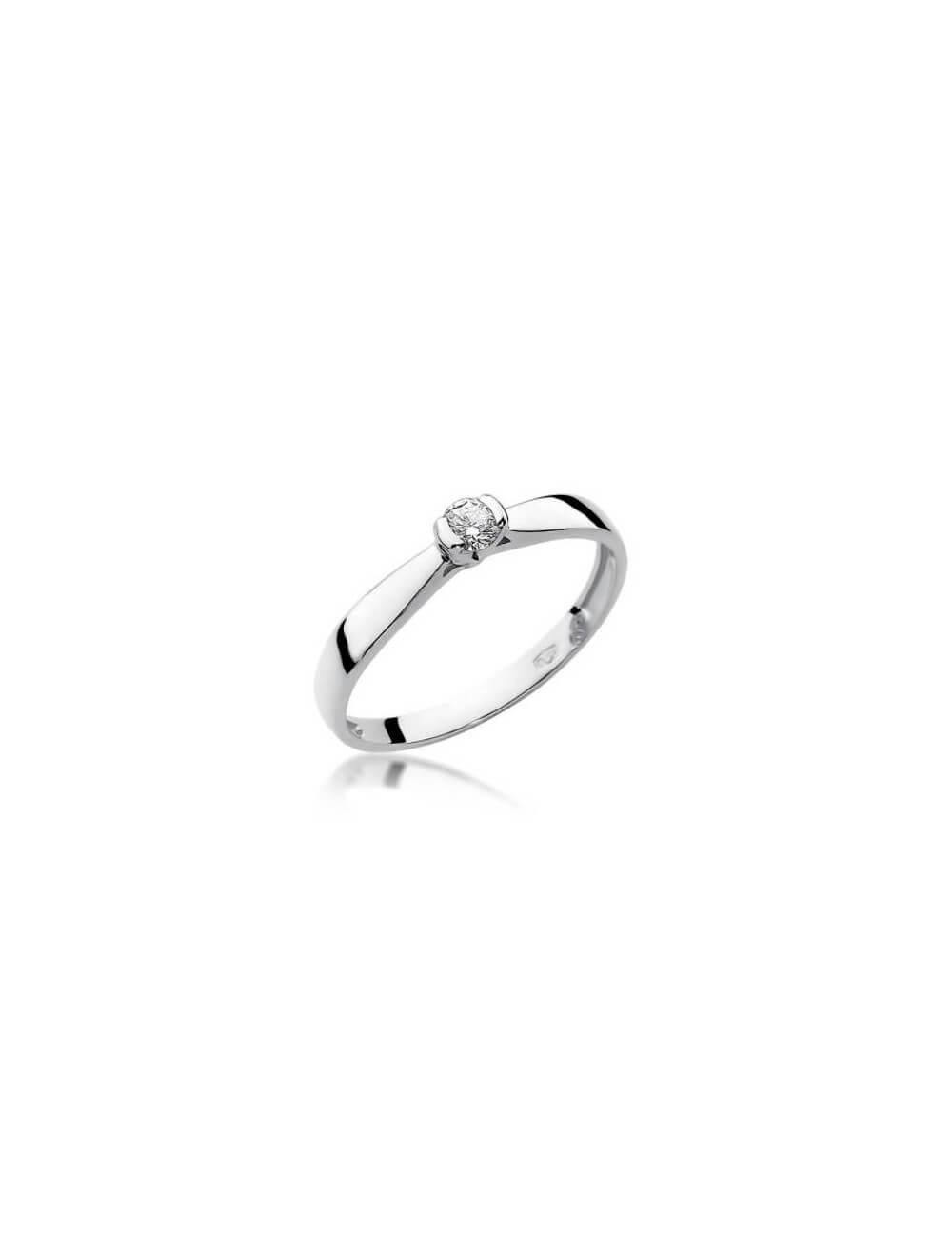"""Sužadėtuvių žiedas """"Vela"""""""