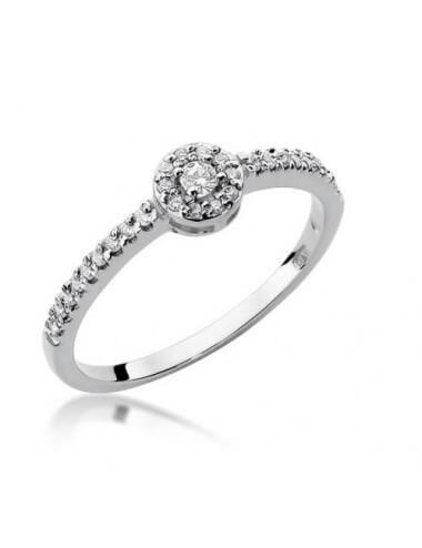 """Sužadėtuvių žiedas """"Dorado"""""""