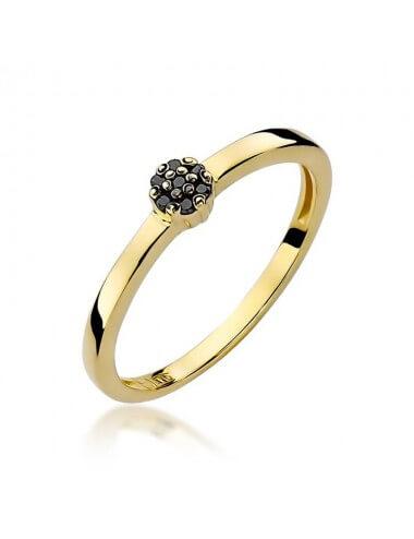 """Sužadėtuvių žiedas """"Gama"""""""