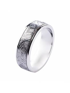 "Wedding Ring ""Two-Colored Patterns of Love"""