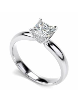 "ENGAGEMENT RING ""FOR PRINCESS"""