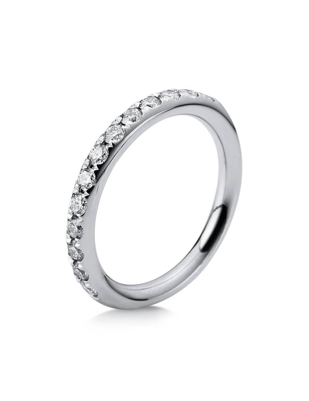 """Sužadėtuvių  žiedas su briliantu """"Deimantinė juostelė 16""""  (18 dydį turime salone)"""