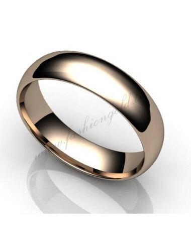 "WEDDING RING ""ELEGANCY"""
