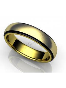 "WEDDING RING ""THE LONGING"""