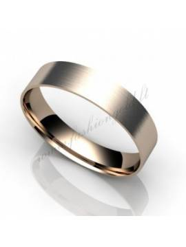 "WEDDING RING ""TENDERNESS"""