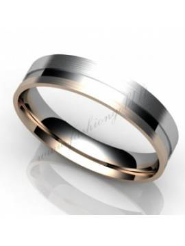"WEDDING RING ""LOVE DREAM"""