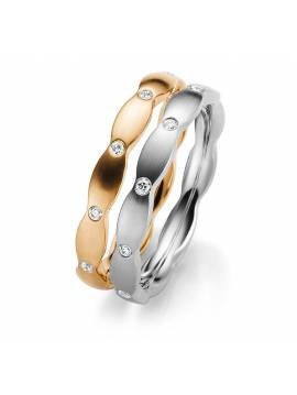 "WEDDING RING ""CLOSE TO YOU"""