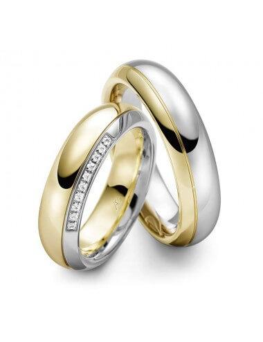 Ring GERSTNER 28220/6 28219/6