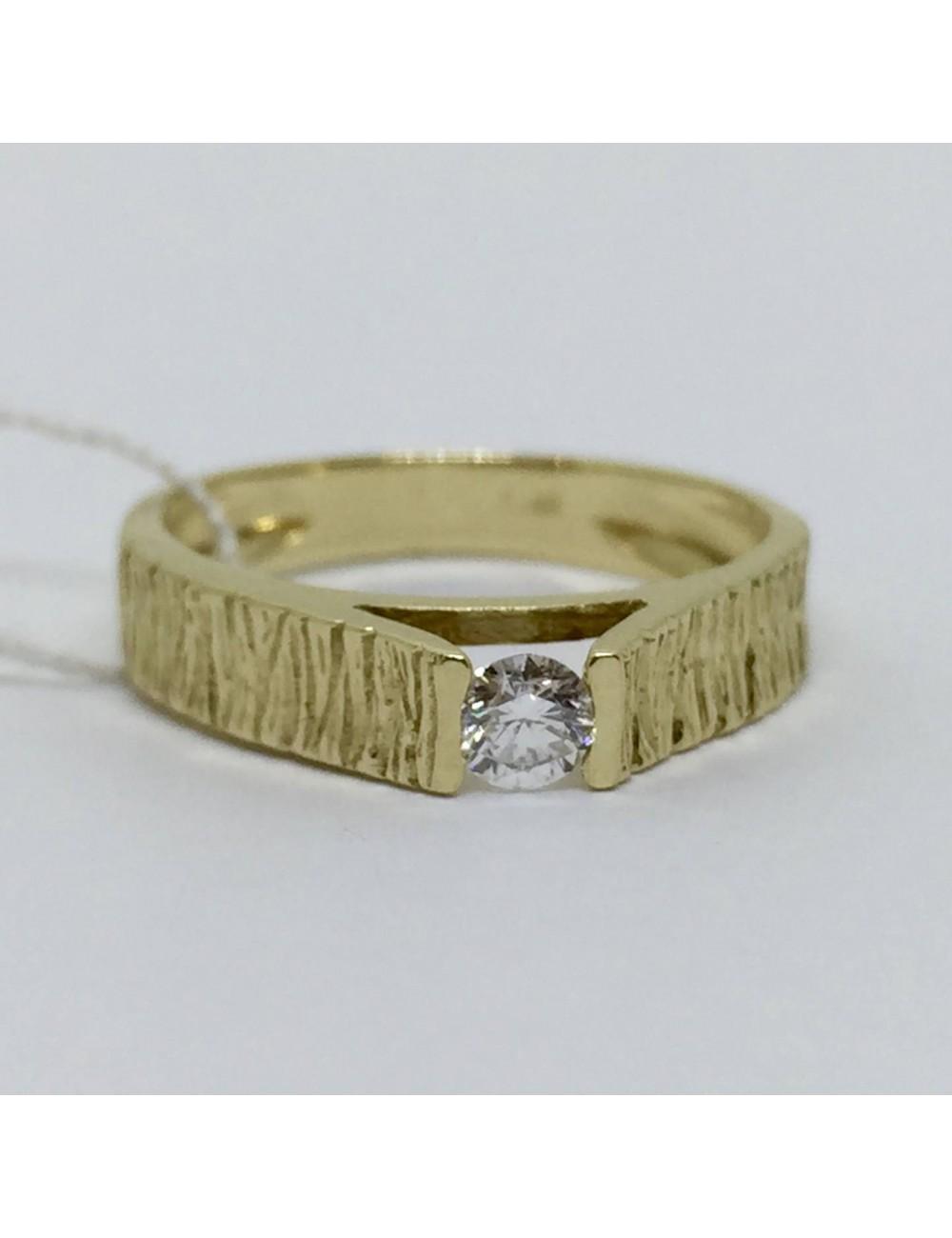 """Sužadėtuvių žiedas """"Amžina tvirtybė"""""""