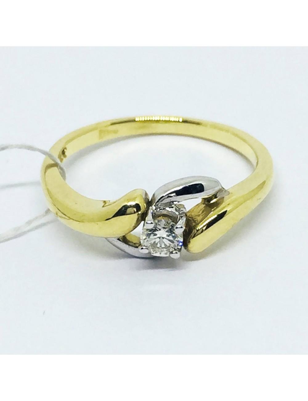 """Sužadėtuvių žiedas """"Meilės tinkluose"""""""
