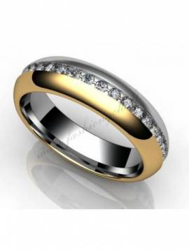"WEDDING RING ""THE TALE OF THE KINGS"" - PRODUCTION"