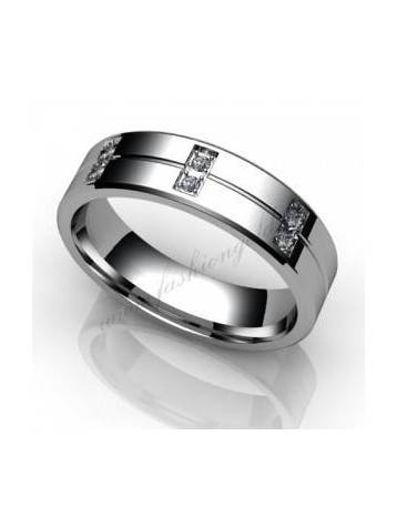 "WEDDING RING ""THE WINGS OF PASSION"" - PRODUCTION"