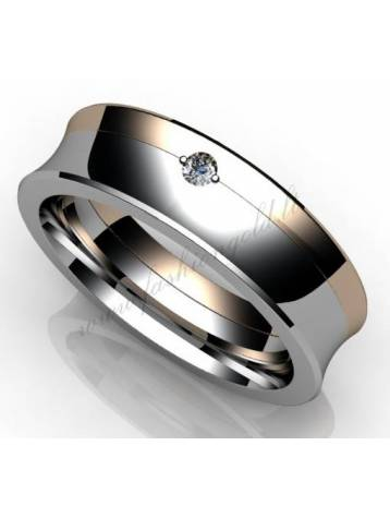 "WEDDING RING ""AFFECTION"" - PRODUCTION"