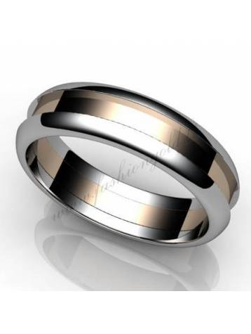 "WEDDING RING ""LOVE SYNTHESIS"" - PRODUCTION"