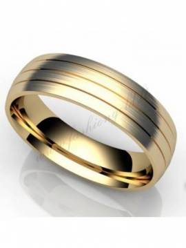 "WEDDING RINGS ""THE LINES"" - PRODUCTION"