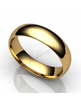 "WEDDING RING ""CLASSICAL ELEGANCE"" - PRODUCTION"