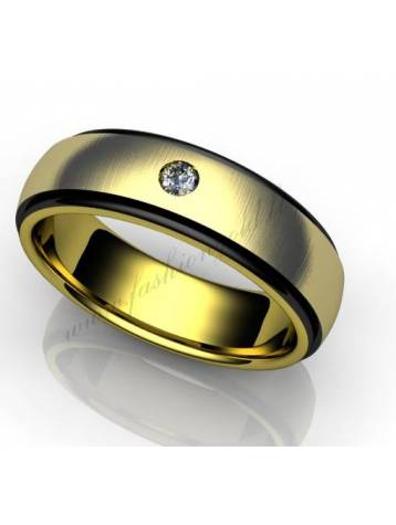 "WEDDING DIAMOND RING ""THE LONGING"" - PRODUCTION"