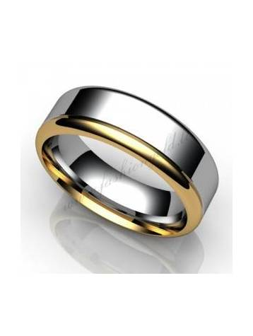 "WEDDING RING ""THE MOMENT"" - PRODUCTION"