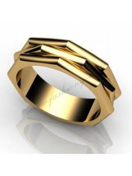 "WEDDING RING ""THE LOVE PLANET"" - PRODUCTION"