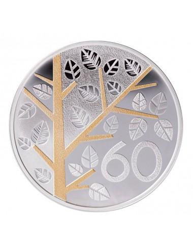 60 of Anniversary