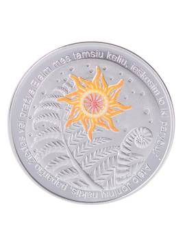 Midsummer Day Medal