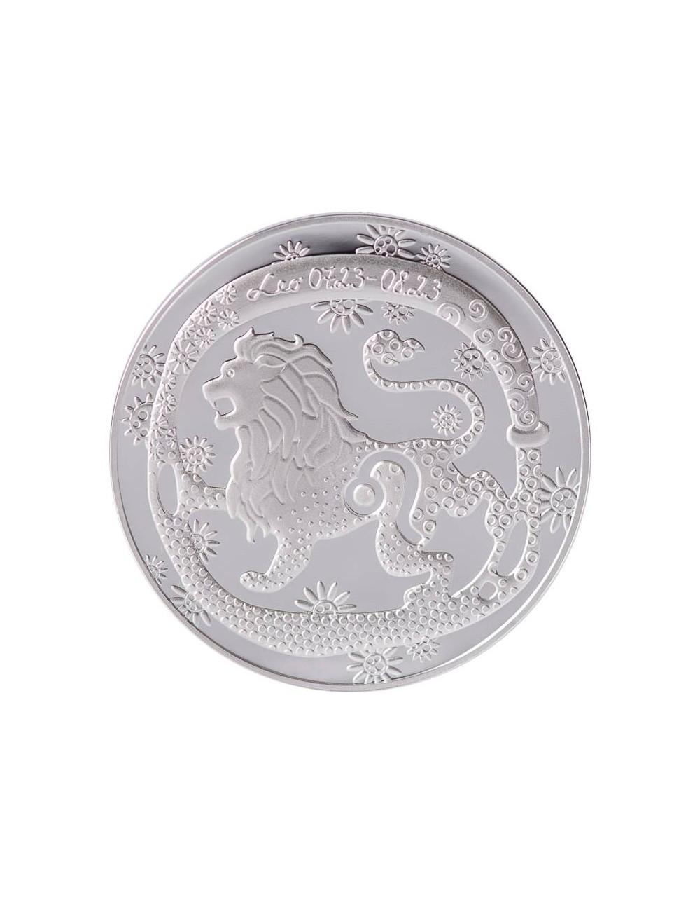 Zodiakai (Sidabras)