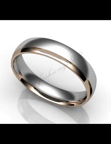 """WEDDING RING """"HARMONY"""""""
